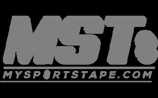 My Sports Tape