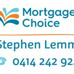 Mortgage Choice – Major Sponsor