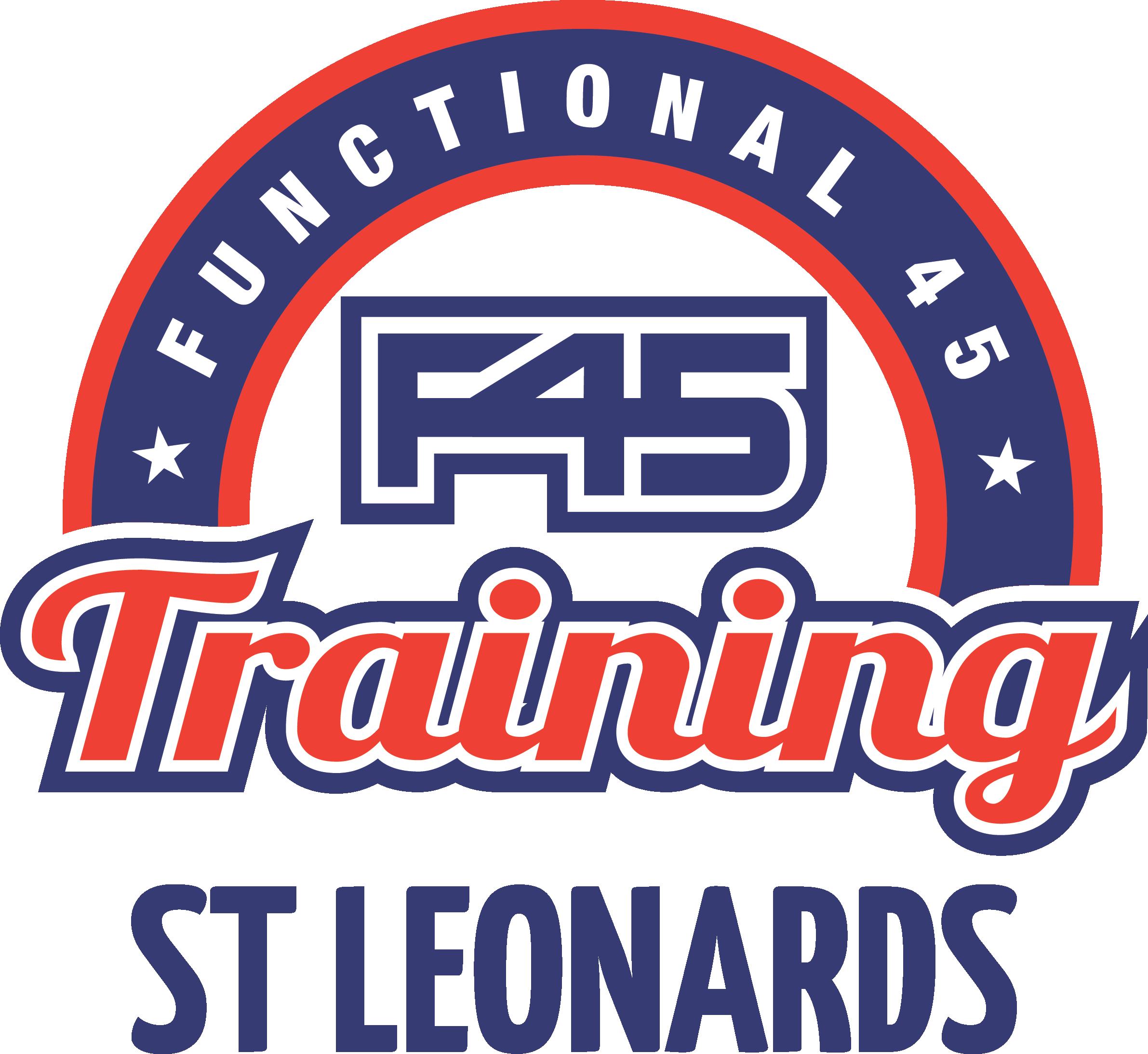 F45 St Leonards