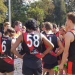 Under 19s Preliminary Final