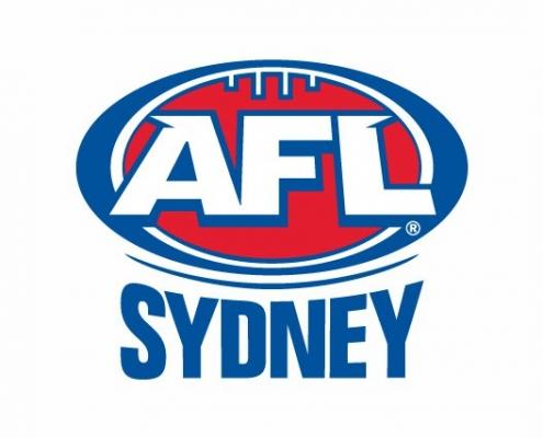 Sydney AFL Logo