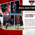 North Shore Under 19s Information Night