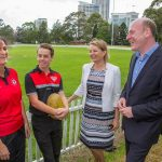 Gore Hill Oval to be Redeveloped