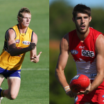 North Shore Players Making it to the AFL