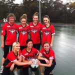 Come and try Women's AFL