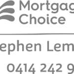 A Message from our Sponsor – Mortgage Choice