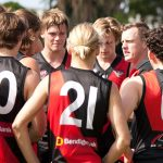 Announcing our Under 19s Division 2 Side