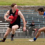 North Shore Juniors Playing SANFL