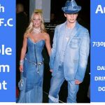 Double Denim Night – Saturday 6th August