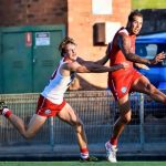 Ryan Hebron & Matt Wilson Selected for Draft Combine