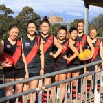 North Shore Women's Footy Launch – November 3