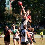 Jono Marsh – Round 4 AFL Sydney Rising Star