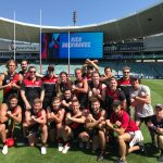 North Shore Take Out AFLX Championship