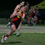 Round 18 Fixtures – Saturday 18th August
