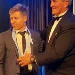 Shaun Crane takes out Phelan Medal